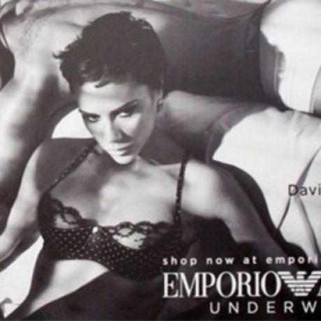 Victoria Beckham, Singer - Celebrity Endorsements, Celebrity Adv